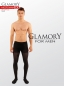 Mobile Preview: Glamory Herrenstrumpfhose Microman 100, blickdicht bis Gr. 62