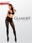 Mobile Preview: Glamory Dune 70 blickdichte Strumpfhose mit Argyle-Musterung