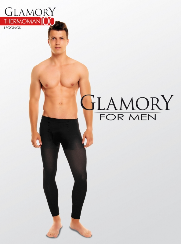 Glamory Thermoman 100 Herrenleggings